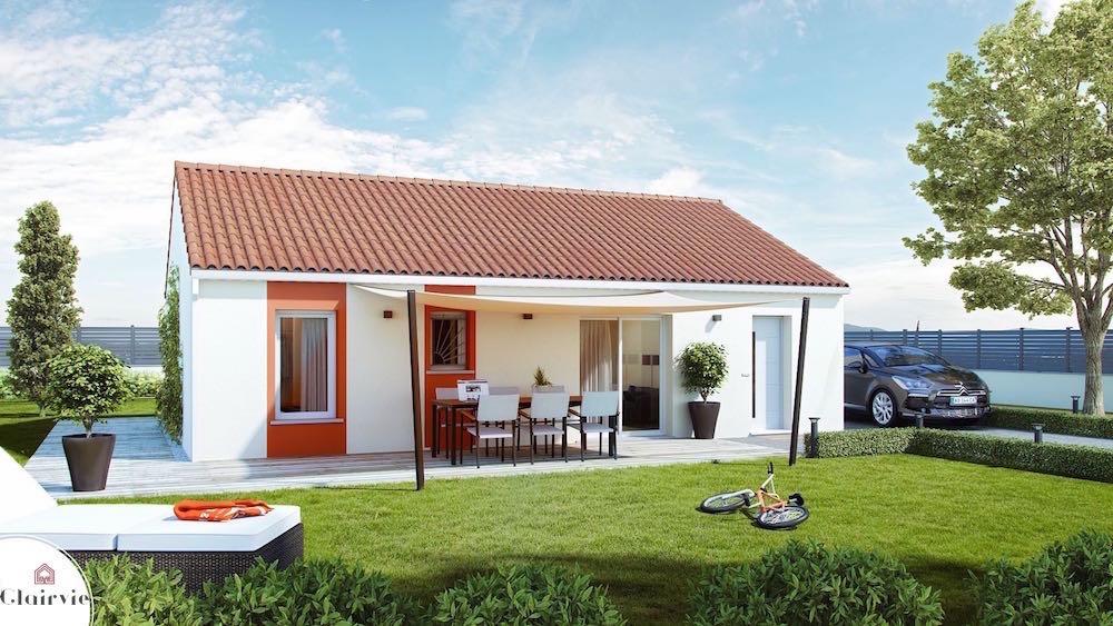 maison design low cost